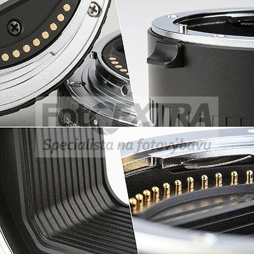 Viltrox DG-Z sada automatických mezikroužků 12/24 mm pro Nikon Z