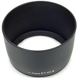 Sluneční clona objektivu ET-65III pro Canon