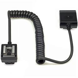 Phottix TTL kabel pro patici mimo fotoaparát pro Pentax