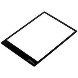 JYC LCD Screen Protector ochrana displeje pro Nikon D5000 (65 × 46 mm)