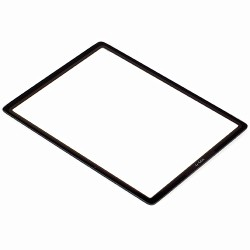 "Univerzální GGS LCD Screen Protector ochrana displeje 2,5 "" (56 × 42 mm)"
