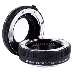Viltrox DG-FU sada automatických mezikroužků 10/16 mm pro Fujifilm X