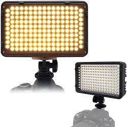 Phottix VLED 168A LED videosvětlo
