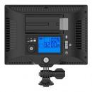 Pixel P20 LED video světlo (3200–5600 K)
