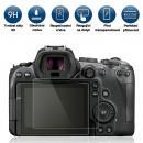 Tempered Glass ochranné tvrzené sklo pro Canon EOS R6