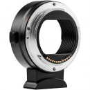 Viltrox EF-EOS R adaptér objektivu Canon EF/EF-S na tělo Canon EOS R