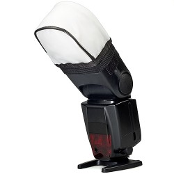 Univerzální látkový difuzér Cloth/Soft Flash Diffuser