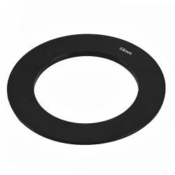 Adaptační kroužek P458 (58 mm) pro držák filtrů Cokin P