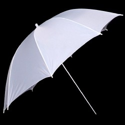 Studiový difuzní deštník 83 cm