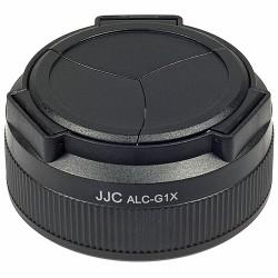 JJC ALC-G1X automatická krytka objektivu pro Canon PowerShot G1X