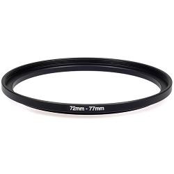 Redukce na filtr 72/77 mm