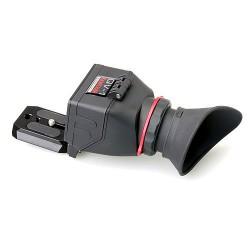 """Kamerar QV-1 hledáčková lupa 2,5x k LCD displeji 3 - 3,2 """" pro digitální zrcadlovky"""