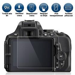 Tempered Glass ochranné tvrzené sklo pro Nikon D5600/D5500/D5300