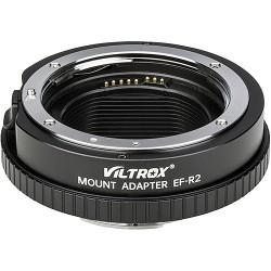 Viltrox EF-R2 adaptér objektivu Canon EF/EF-S na tělo Canon EOS R