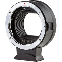 Viltrox EF-Z adaptér objektivu Canon EF/EF-S na tělo Nikon Z